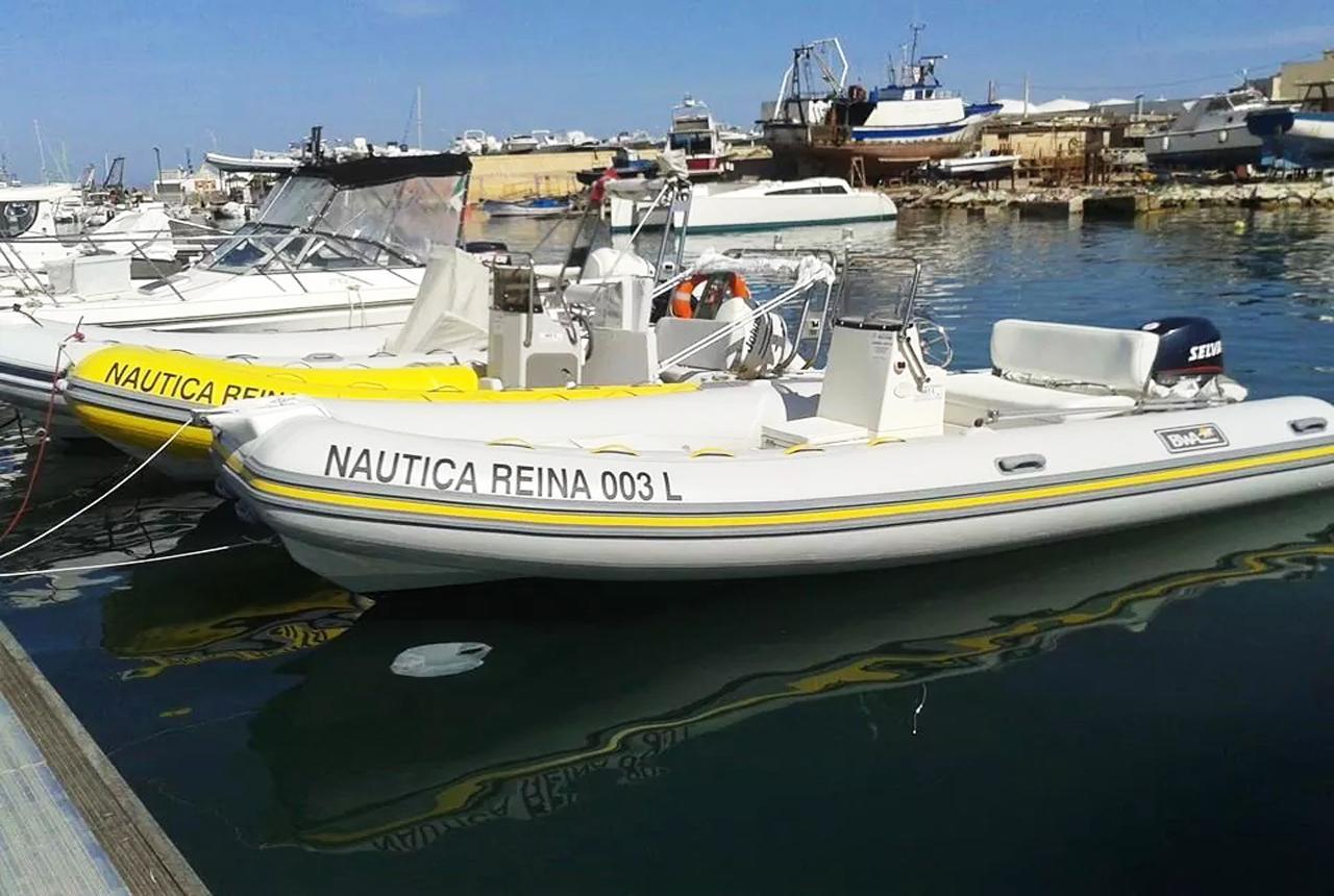 Nautica Reina
