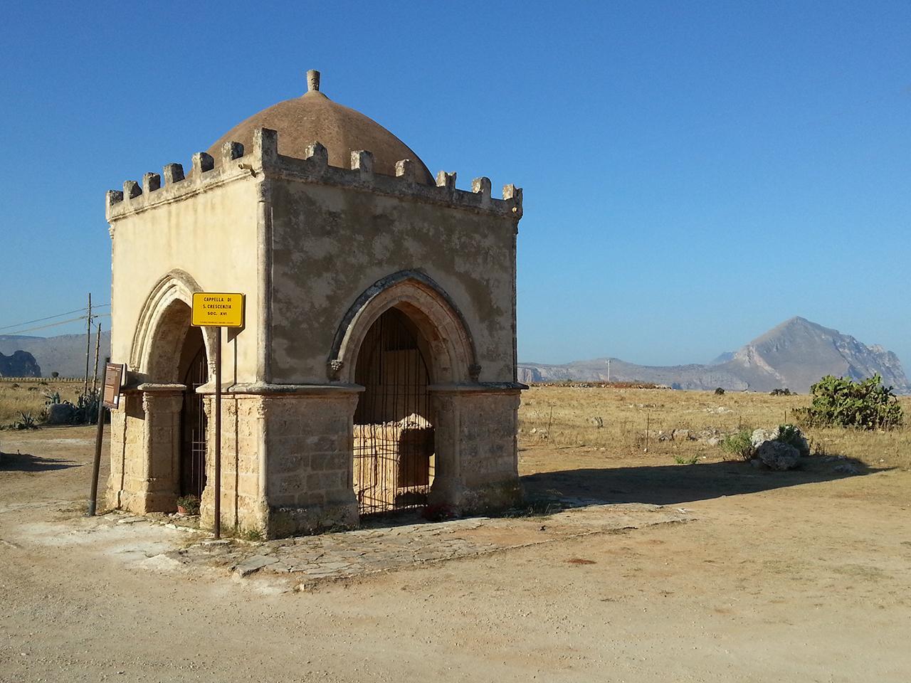 Cappella Santa Crescenzia