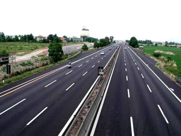 Autostrada A29