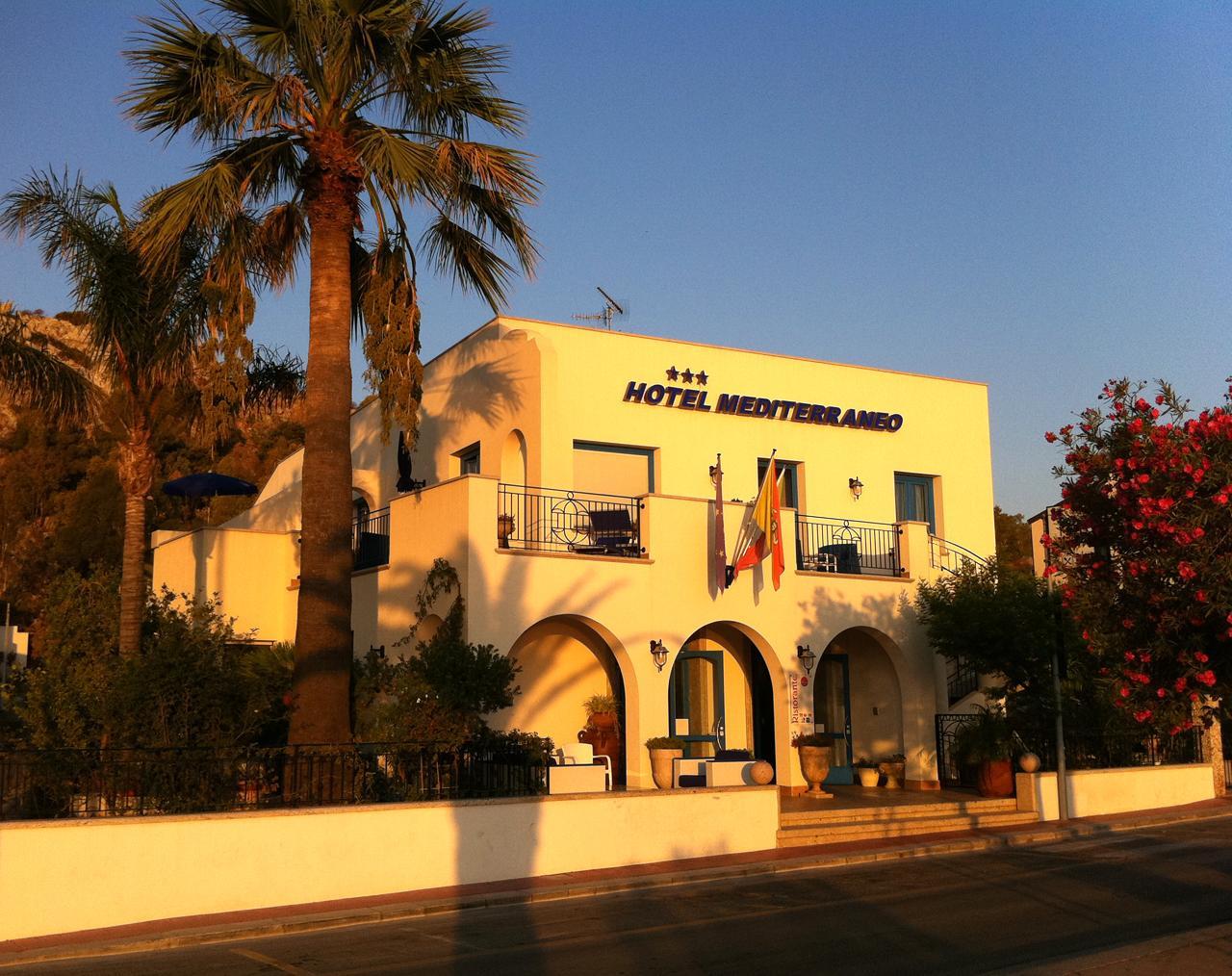 Hotel Mediterraneo Faro