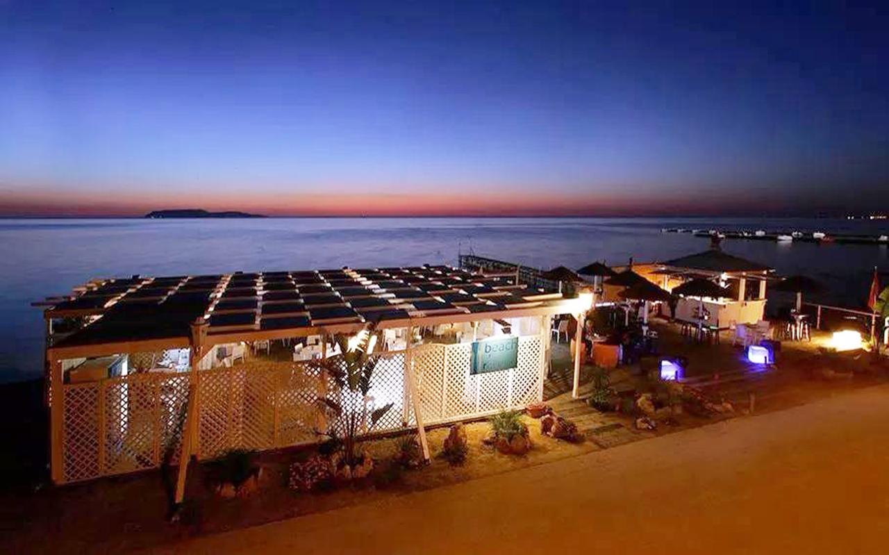sul mare - Beach Bar & Restaurant