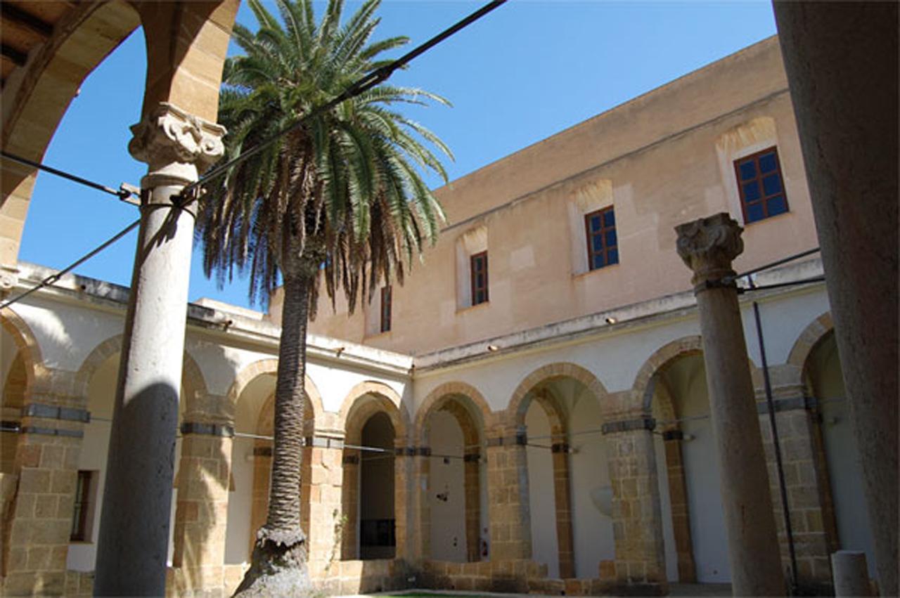 Chiesa e Museo del Carmine