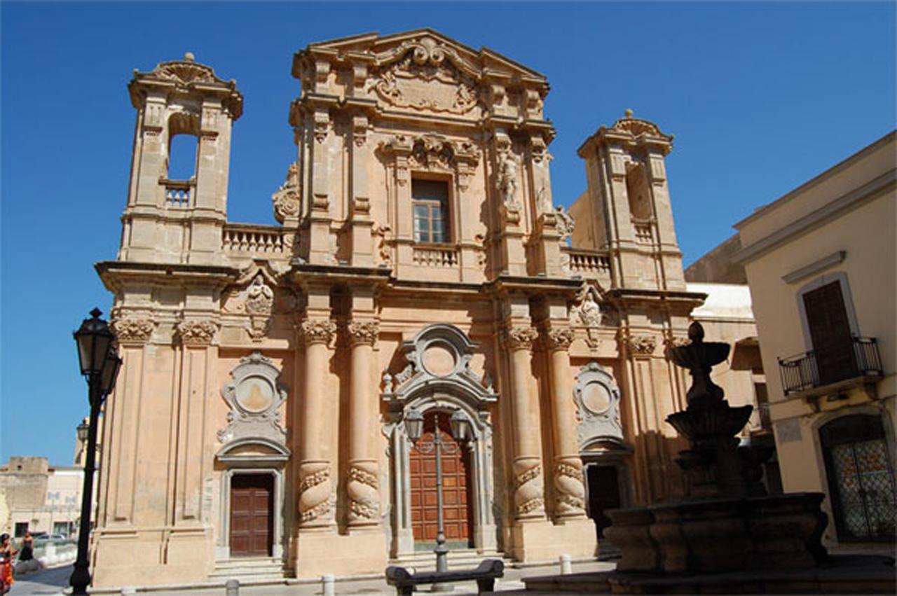 Chiesa del Purgatorio - Marsala