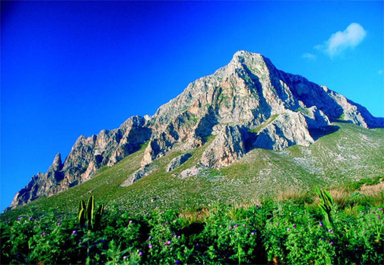 Riserva Monte Cofano