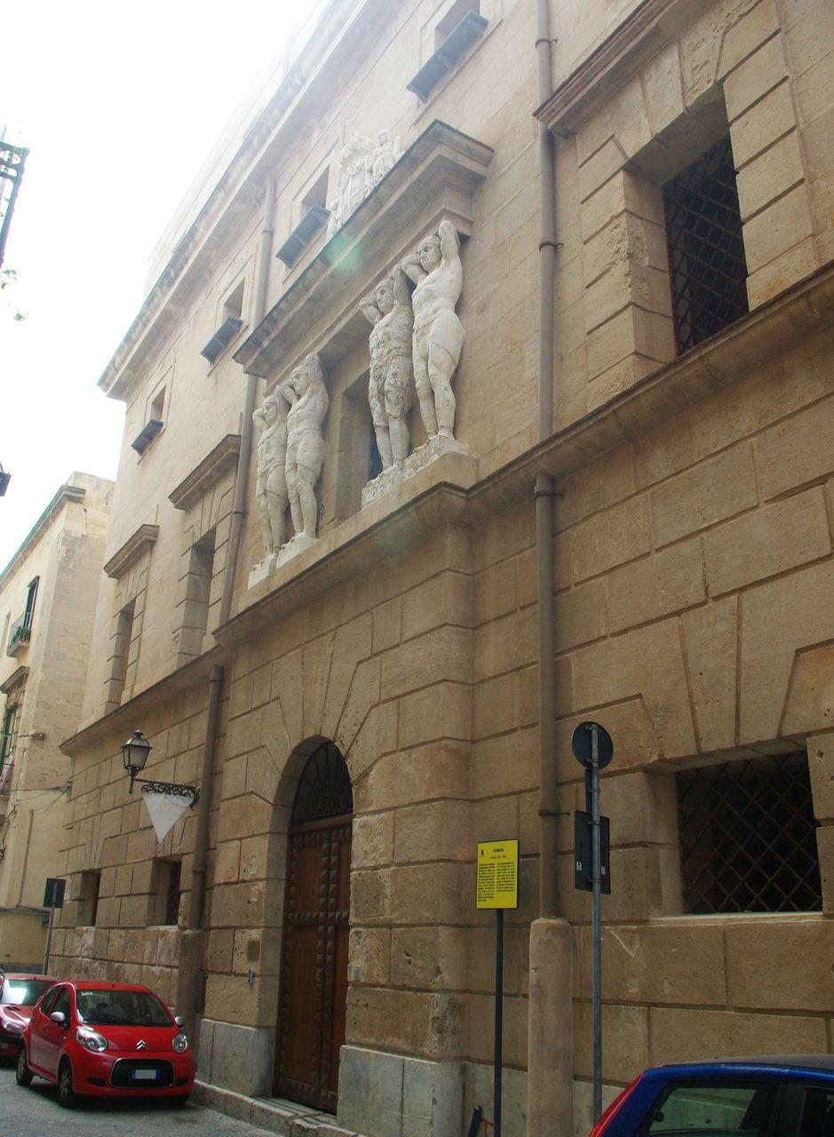 Palazzo della Vicaria