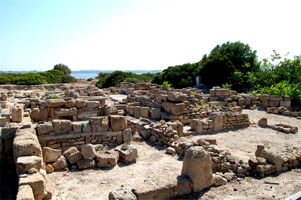 Area Archeologica di Mozia