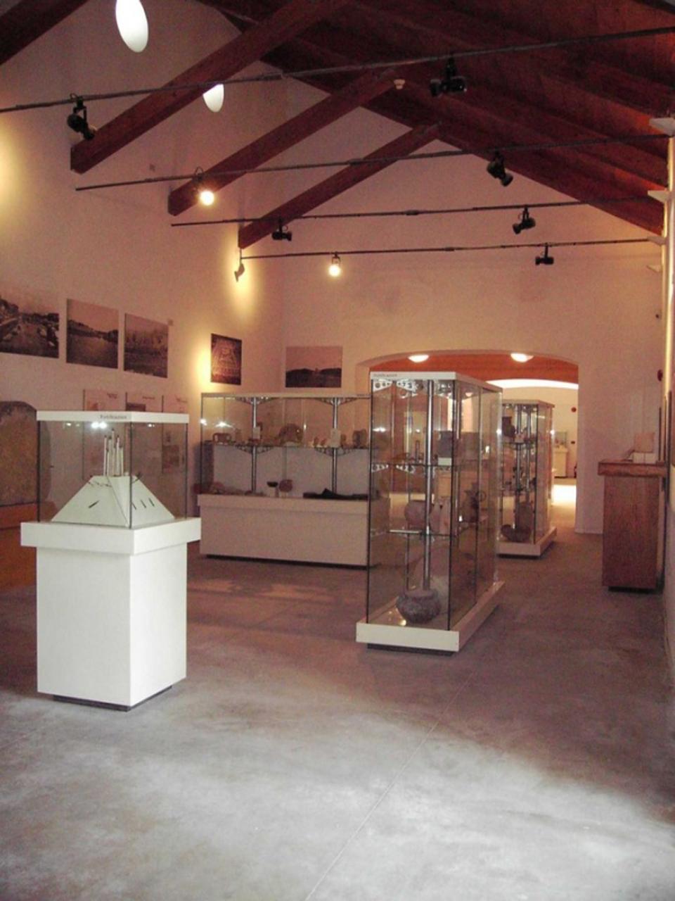 Museo Whitaker - Mozia