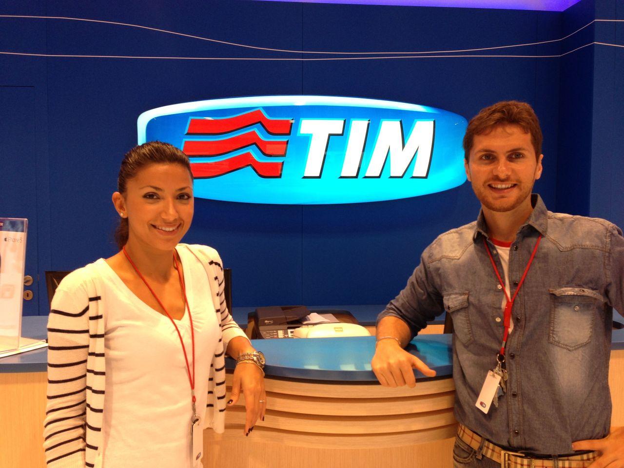Centro Tim Anzelmo