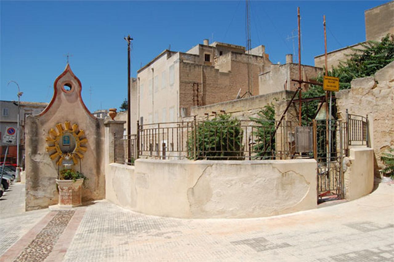 Santuario della Madonna della Cava
