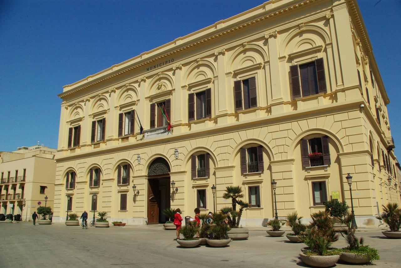 Palazzo d'Alì