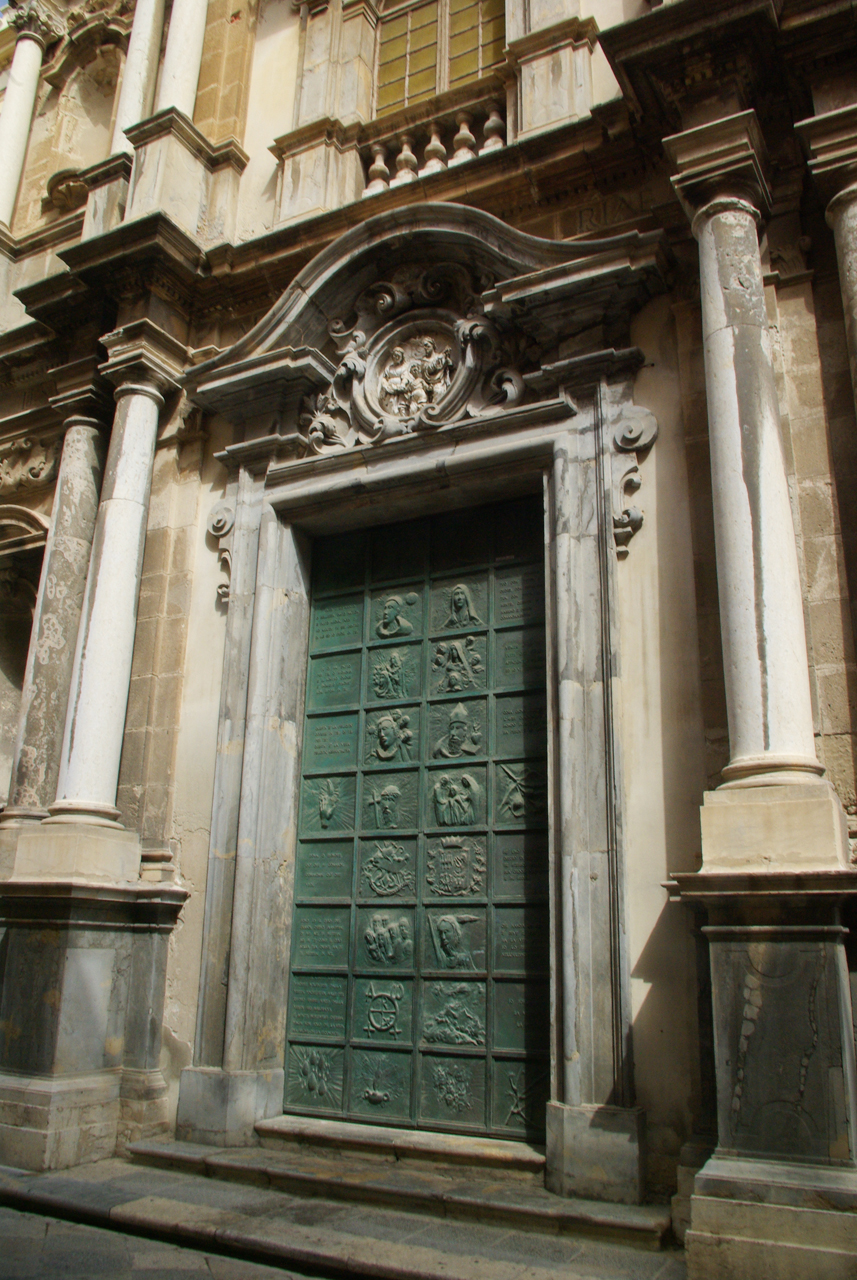 Santa Maria dell'Itria