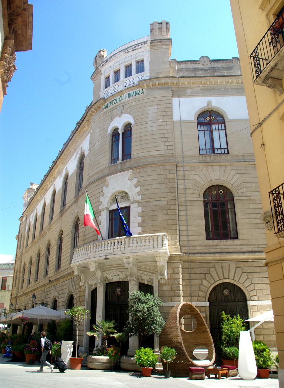 Palazzo di San Gioacchino