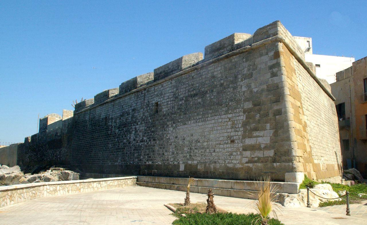 Bastione Sant'Anna