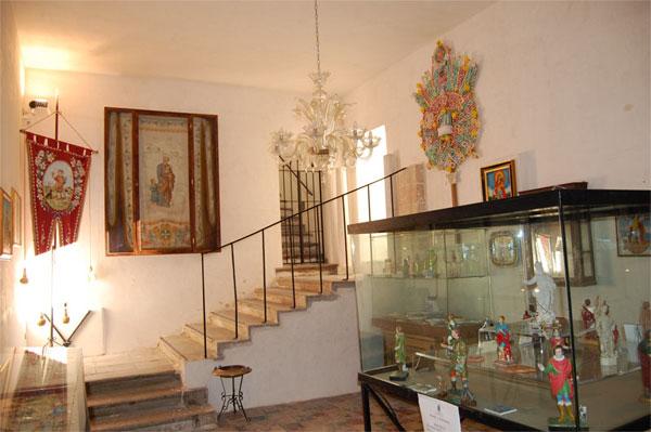 Museo del Santuario