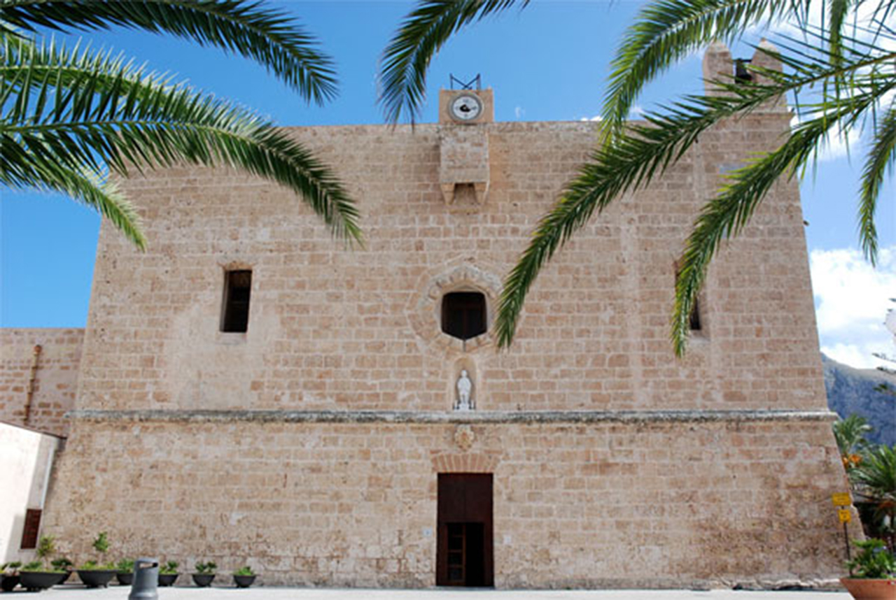 Santuario San Vito Martire