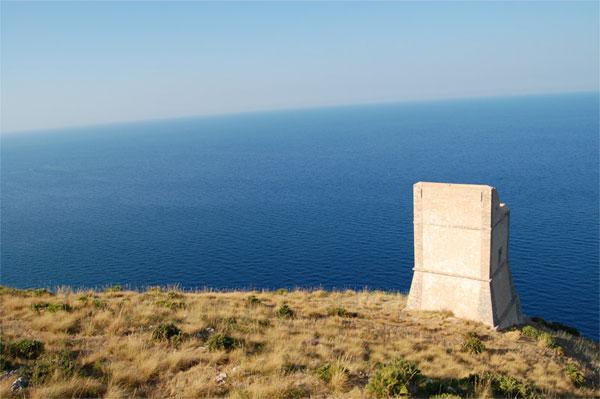 Torre dell'impisu