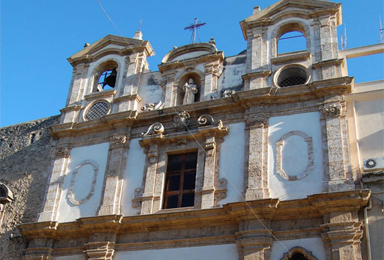 Chiesa dei SS.Paolo e Bartolomeo