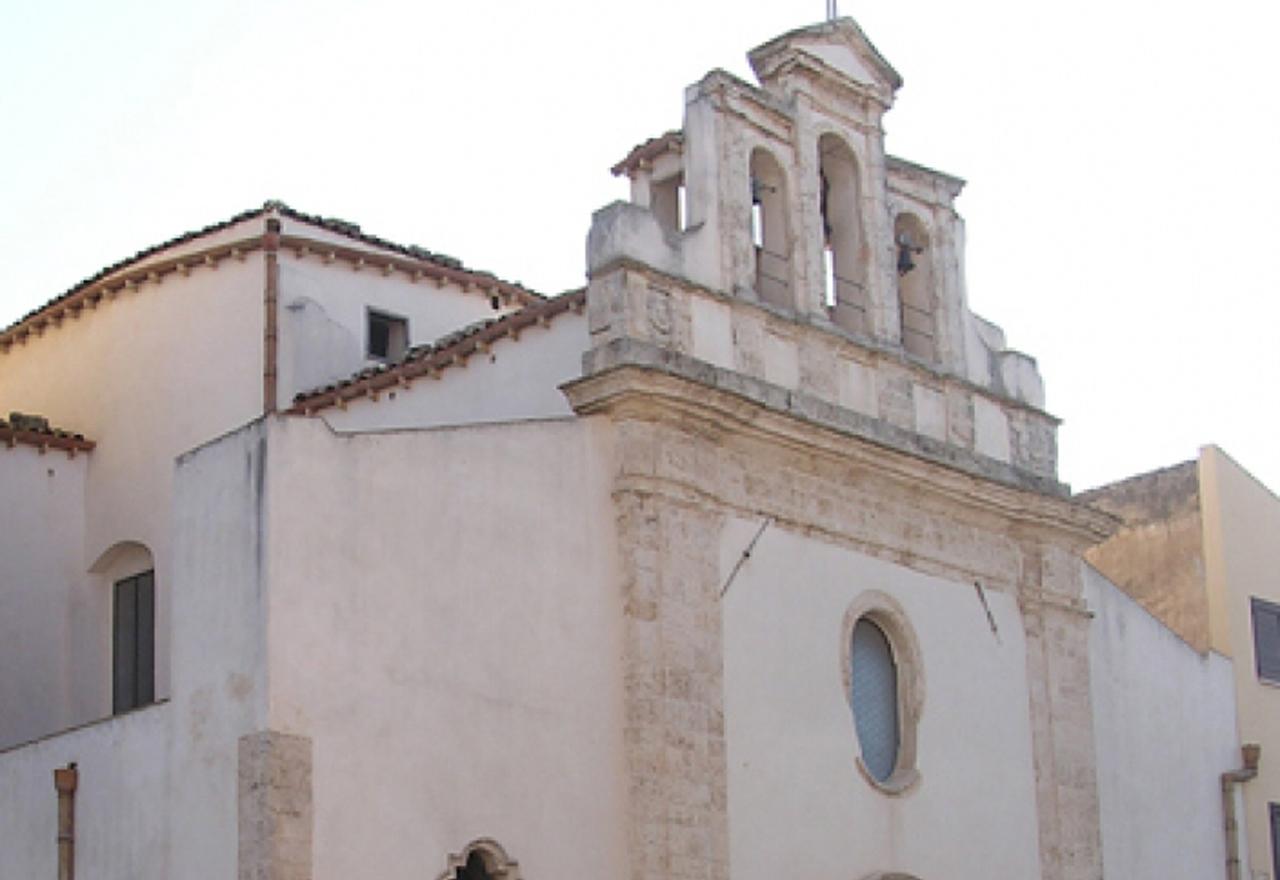 Chiesa della SS.Trinita'