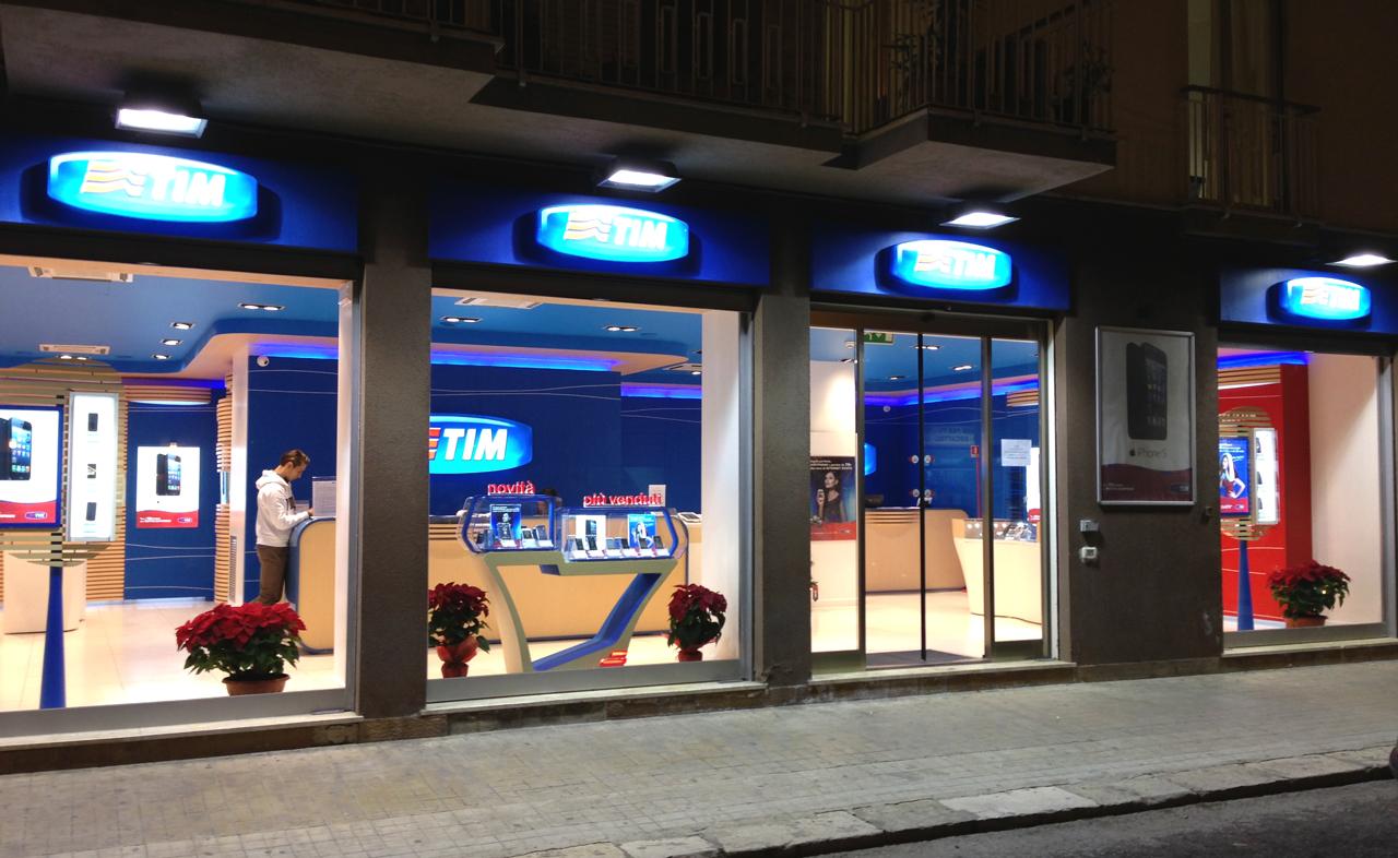 Centro TIM Cicala