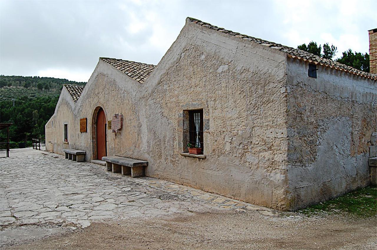 Museo Agroforestale Di San Matteo