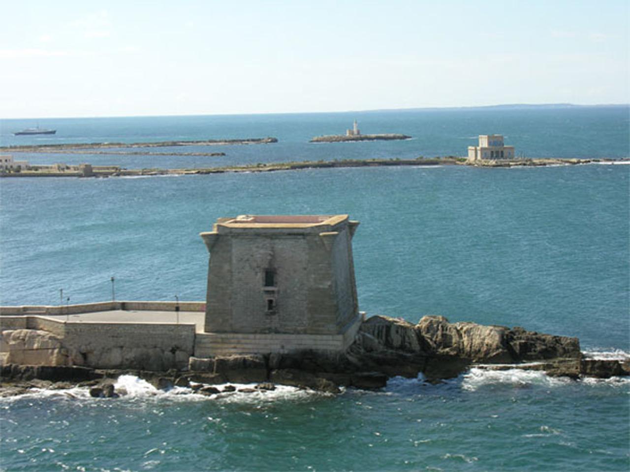 Museo del Mare e di Preistoria